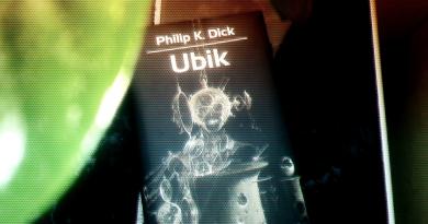 """[Z zakurzonej półki] """"Ubik"""" – Przyszłość śmiercią podszyta…"""