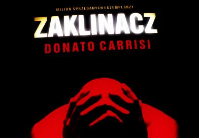 """""""Zaklinacz"""" – Kłębowisko zbrodni…"""