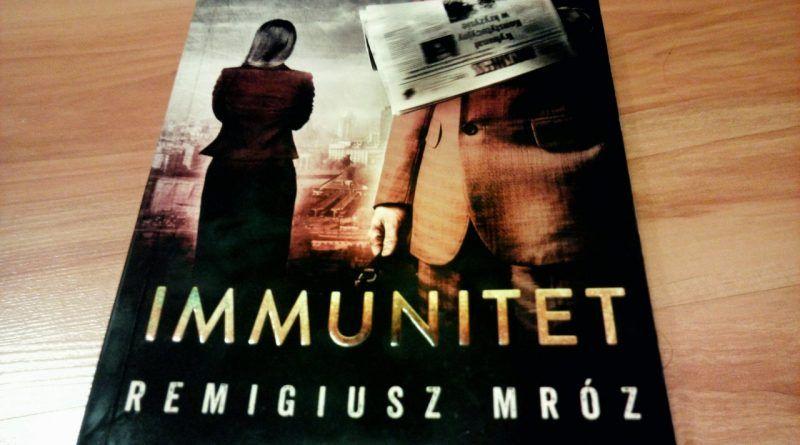 Immunitet, czyli czas na odwilż