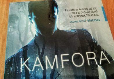 Kamfora, czyli Kraków nowym okiem